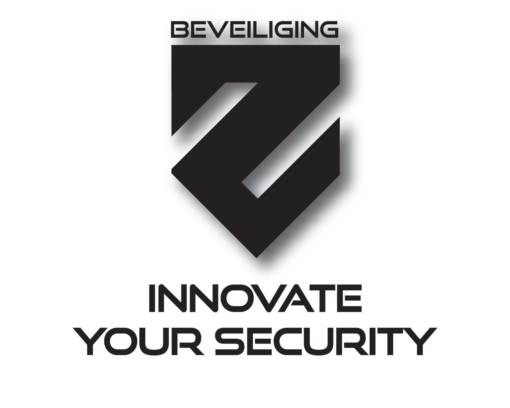 beveilingsbedrijf z-beveiliging logo